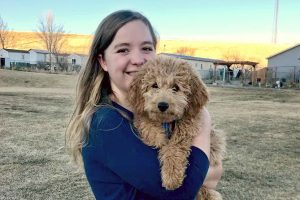 gabby, elite trained puppy, trained puppy, puppies, breeder, service dog, therapy dog, ESA, about, questions, obedience training